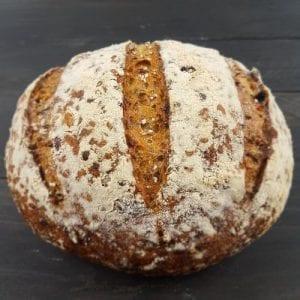 chleb wiosenny