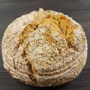 chleb jesienny