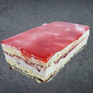 ciasto wiśniowa rozkosz