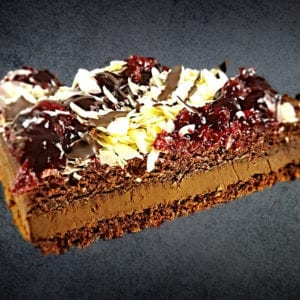 ciasto Król Maciuś